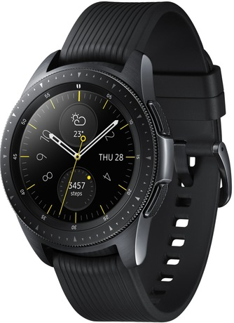 Image of Samsung Galaxy Watch 42 mm schwarz