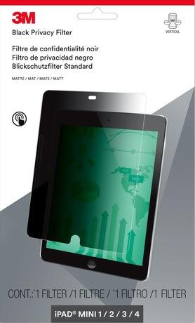 Image of 3M iPad Mini 1/2/3/4 Blickschutzfilter