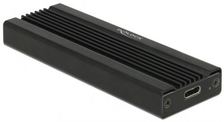 Image of Delock M.2 NVMe PCIe SSD Gehäuse