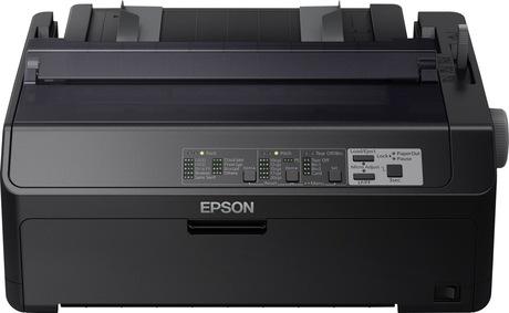 Image of Epson LQ‑590II Nadeldrucker