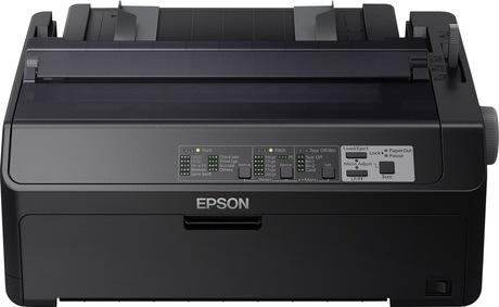 Image of Epson LQ‑590IIN Nadeldrucker