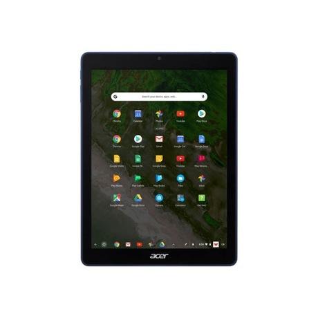 Image of Acer Chromebook Tab 10 D651N-K2V9