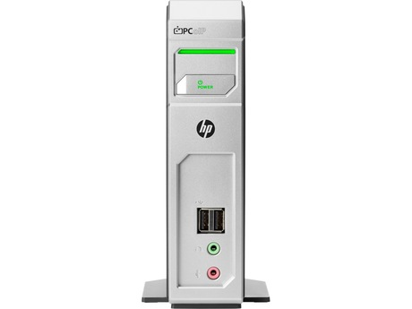 Image of HP t310 Quad-Display Zero Client