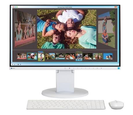 Image of EIZO EV2450 i3 Workstation Business w.