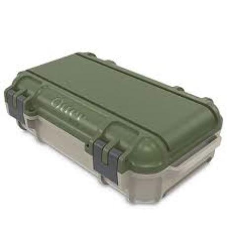 Image of Otterbox Drybox Ridgeline 3250 grün