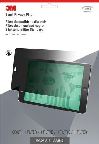 Image of 3M Apple iPad Air 1/2 Blickschutzfilter