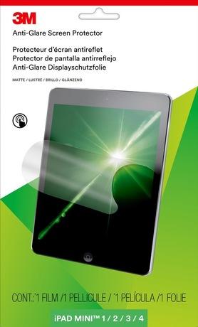Image of 3M Apple iPad mini 1/2/3/4 Displayschutz