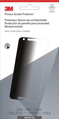 Image of 3M Apple iPhone 8/7/6/6s Blickschutz