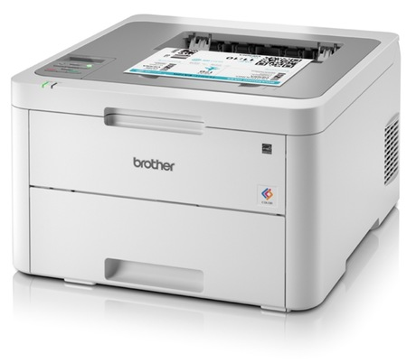 Image of Brother HL-L3210CW Drucker