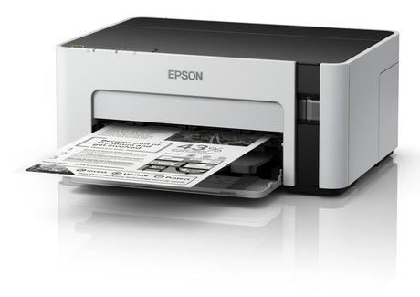 Image of Epson EcoTank ET-M1100 Drucker