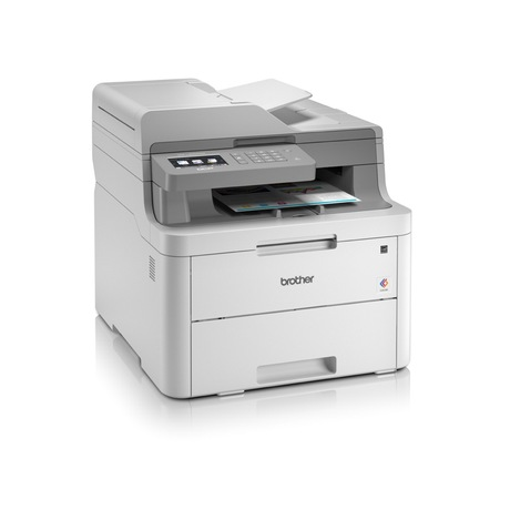 Image of Brother DCP-L3550CDW MFP