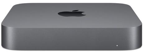 Image of Apple Mac mini 128 GB (Schweizer Ausführung)