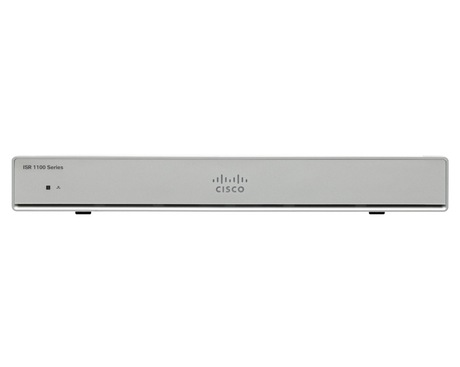 Image of Cisco C1111-8P Router