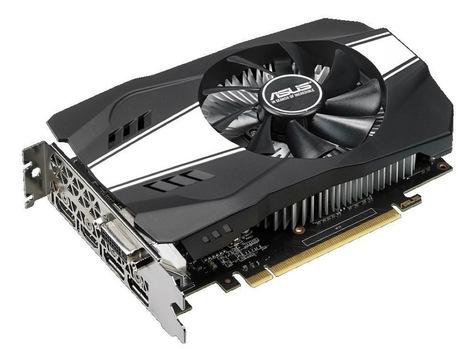Image of ASUS Phoenix GeForce GTX 3GB Grafikkarte