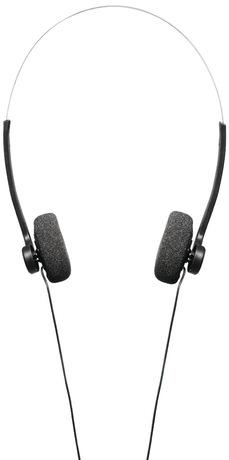 Image of Hama Basic4Music On-Ear-Stereo-Kopfhörer