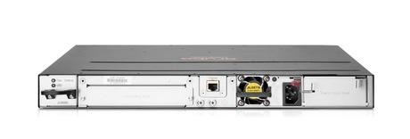 HPE Aruba 3810M 48G PoE+ Bundle 1050W