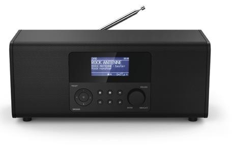 Image of Hama DIR3020 DAB+/FM/App Hybridradio