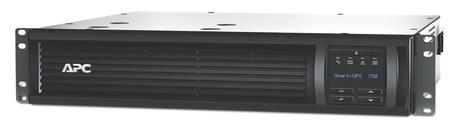 Image of APC Smart UPS 1000VA LCD RM SC, USV 230V