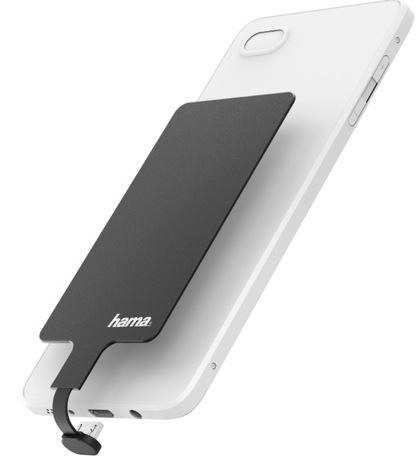Image of Hama kabelloser Empfänger für Smartphone