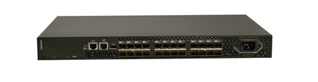 Image of Lenovo B300 8 Gb FC SAN Switch