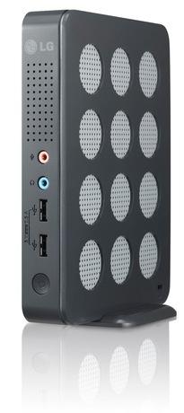 Image of LG CBV42-B Zero Client