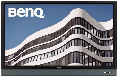 Image of BenQ RM5501K Touch Monitor