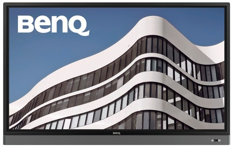 Image of BenQ RM7501K Touch Monitor