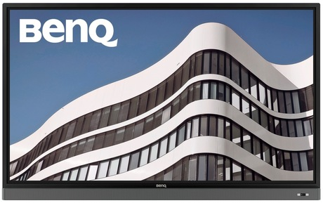 Image of BenQ RM8601K Touch Monitor