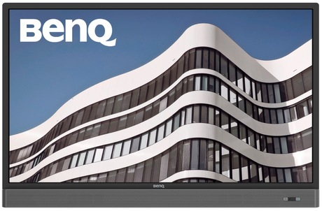 Image of BenQ RP653K Touch Monitor