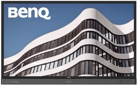 Image of BenQ RP654K Touch Monitor