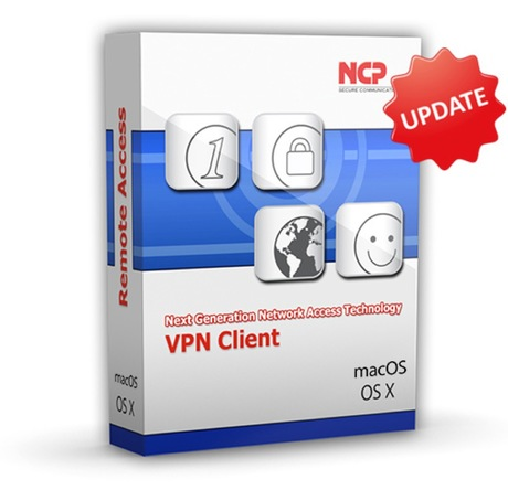 Image of Secure Entry Mac Client Update 10-24 U