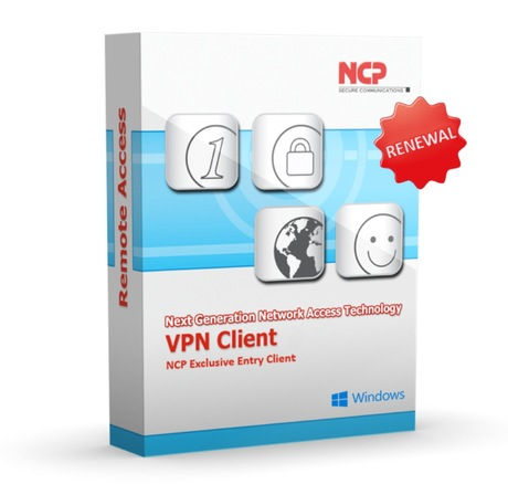 Image of NCP Exclusive Entry Client Renewal 1 (a)