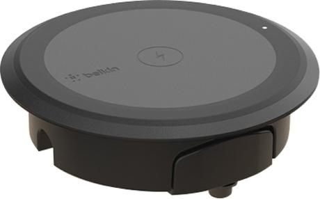 Image of Belkin BoostUp Tisch Qi-Ladestation