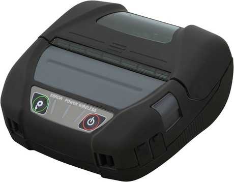 Image of Seiko MP-A40 Bluetooth Mobil-Drucker