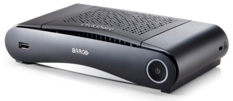 Image of Barco CS-100 Huddle Konferenzsystem
