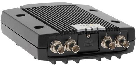 Image of AXIS Q7424-R Mk II 4-Kanal Video-Encoder