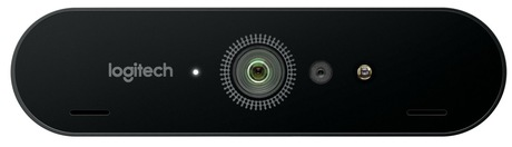 Image of Logitech BRIO STREAM Ultra HD Webcam