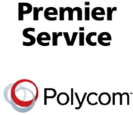 Image of Polycom Premier Service Trio Visual+ 3Y
