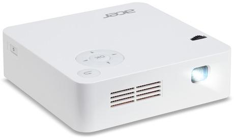 Image of Acer C202i LED Projektor