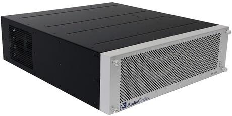 Image of AudioCodes MediaPack 1288 Gateway 72S