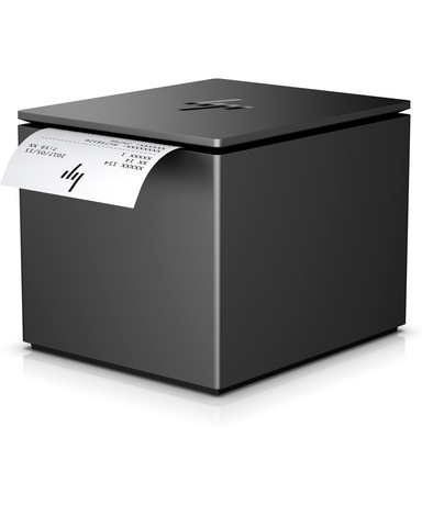 Image of HP ElitePOS Serieller/USB-Thermodrucker