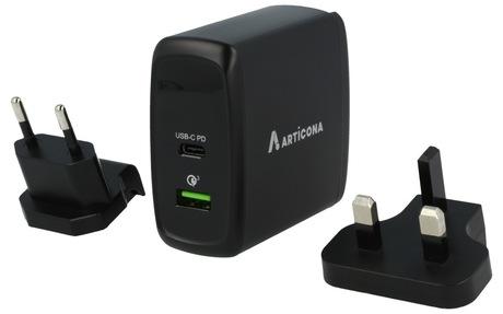 Image of Articona USB-Strom C,A Ladegerät