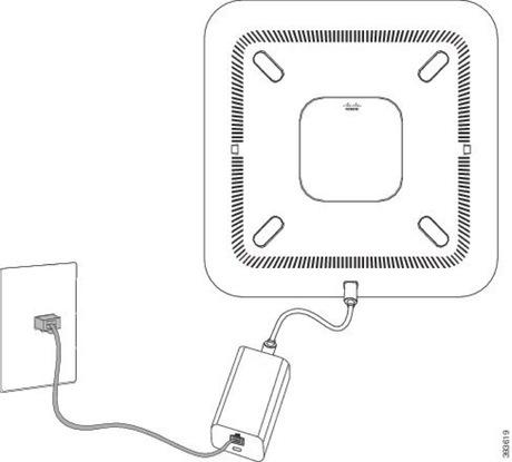 Image of Cisco CP-8832-POE= (Schweizer Ausführung)