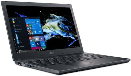 Image of Acer TravelMate P2510-G2-M-551K Notebook (Schweizer Ausführung)