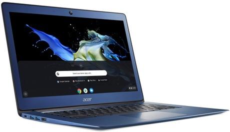Image of Acer Chromebook 14 CB3-431 32 GB (Schweizer Ausführung)