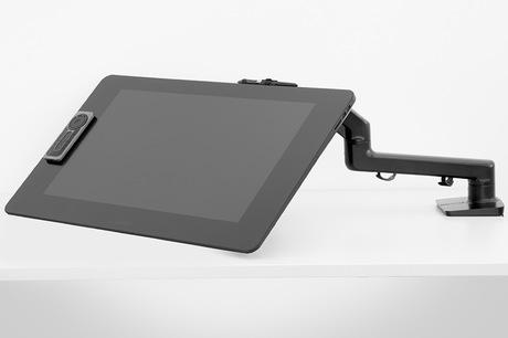 Image of Wacom Cintiq Pro 24 / 32 Ergo Flex Arm