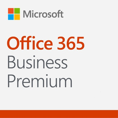 Image of ESD Office 365 Business Premium 1 Year E