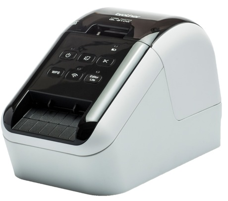 Image of Brother QL-810W Drucker