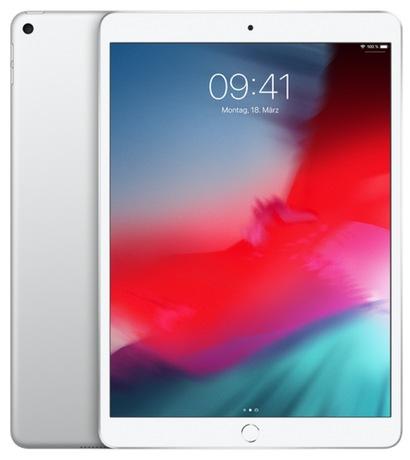 Image of Apple iPad Air 256 GB WiFi silber