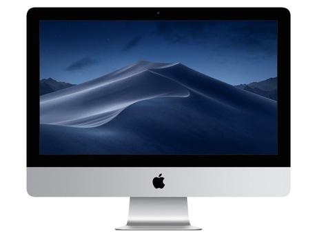 "Image of Apple iMac 4K 3,6 GHz 54,6 cm (21,5"")"